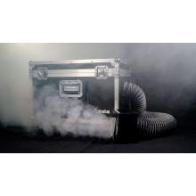 Машина за тежък дим