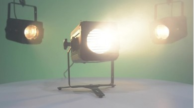 Театрален прожектор