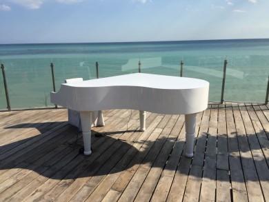 Бял роял - кутия