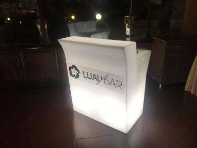 LED Бар - прав