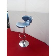 Бар стол /бял или син/