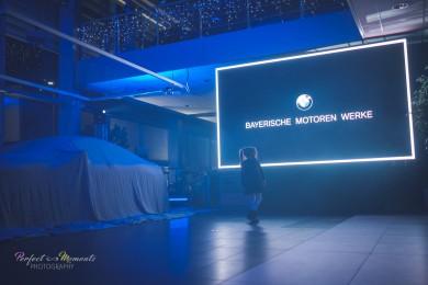LED Видео екран - само за вътрешна употреба