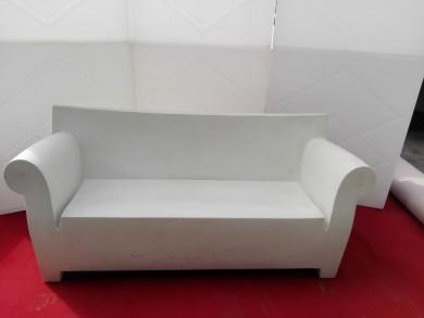 PVC диван