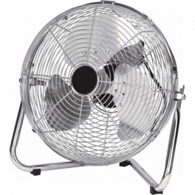 Вентилатор - голям, метален
