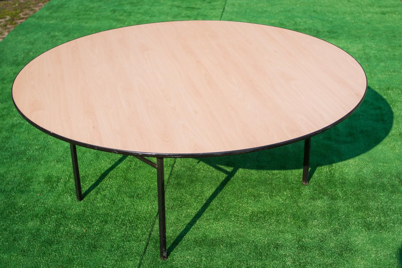 Кръгла маса