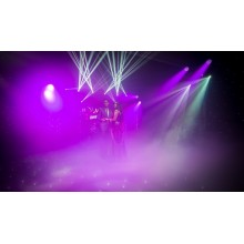 Машина за мъгла - Haze